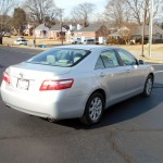 2008 Toyota Camry XLE 006
