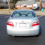 2008 Toyota Camry XLE 007